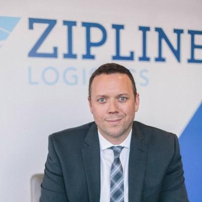 Andrew Lynch, President, Zipline Logistics - BevNET Live Winter 2020