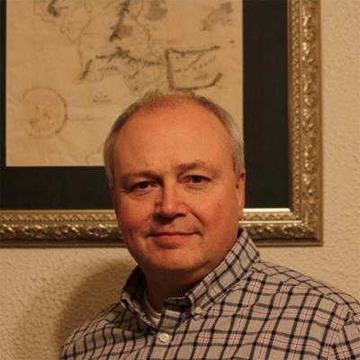 Michael Renkosiak, Director of Regional Promotions Team, KeHE Distributors -
