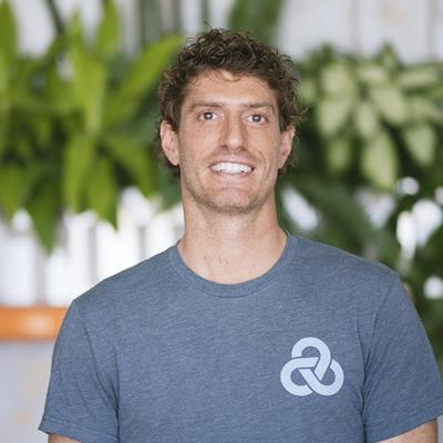 Adam Hiner, Co-Founder & CMO, Boochcraft -