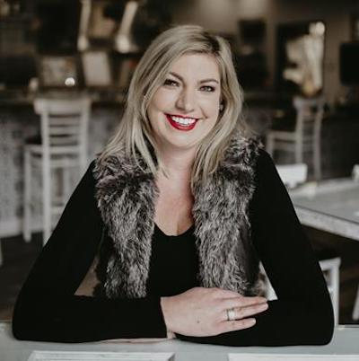 Tiffany Fixter, Owner, Brewability -