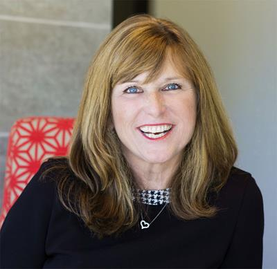 Jane Miller, CEO, Lily's Sweets - NOSH Live Winter 2021