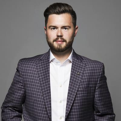 Adam Miron, Co-Founder & Chief Brand Officer, HEXO - Cannabis Forum Summer 2019