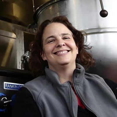 Jen Faigel, Executive Director, Commonwealth Kitchen - BevNET Boot Camp 2016