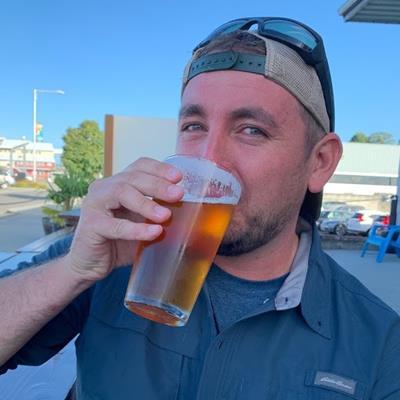 Jason Murphy, Beverage Product & Program Innovation Manager, Buffalo Wild Wings - Brewbound Live Winter 2021