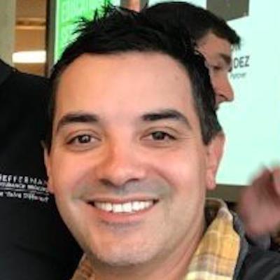 Brandon Hernandez, Co-Founder, Whole Brain Consulting - NOSH Live Winter 2020