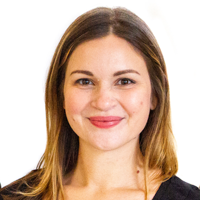 Aimy Steadman, Co-Founder and COO, Future Proof -