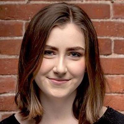 Erin Cabrey, Reporter, NOSH.com - BevNET & NOSH Virtually Live Summer 2021