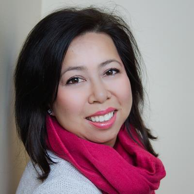 Madeline Haydon, Founder & CEO, Nutpods -