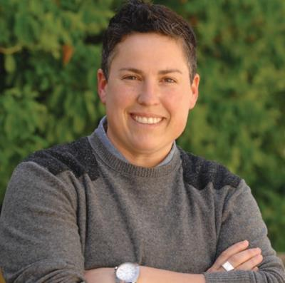 Julie Verratti, co-founder, Denizens Brewing; Associate Administrator of Field Operations, U.S. Small Business Administration - Brew Talks Virtual May 2021