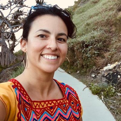 Veronica Vega, Director of Product Development, Deschutes Brewery - Brewbound Live Winter 2021