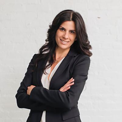 Jordan Gaspar, Managing Partner, AccelFoods -