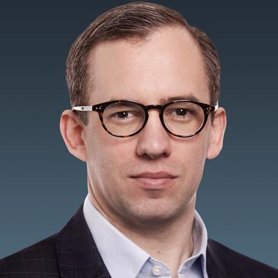 Michael Harlow, Partner, CohnReznick -