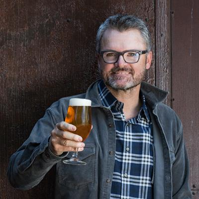 Dominic Engels, CEO, Stone Brewing - Brewbound Live Winter 2019