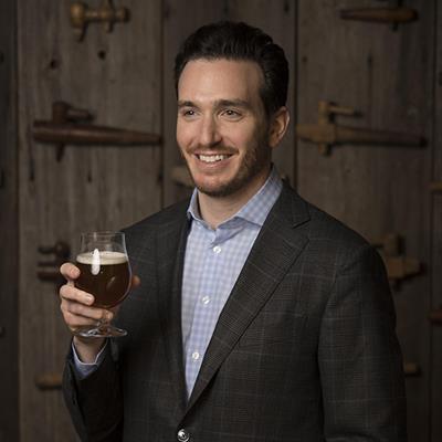 Chuck Salzman, President, Peerless Beverage Company - Brew Talks NBWA 2017