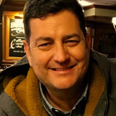 David Macon, Chief Sales Officer, Firestone Walker - Brewbound Live Winter 2021