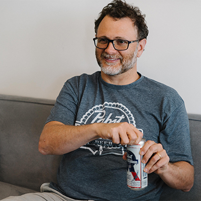 Eugene Kashper, Chairman of the Board, Pabst Brewing Co. - Brewbound Live Winter 2018
