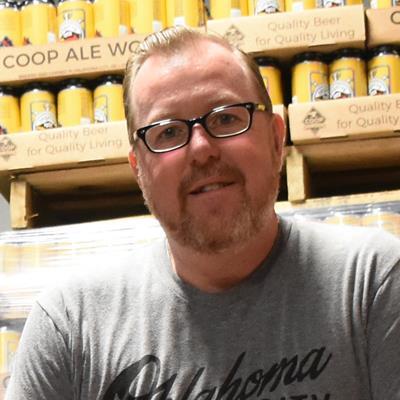 Sean Mossman, President, Sonic Hard Seltzer (Coop Ale Works) - Brewbound Live Winter 2021