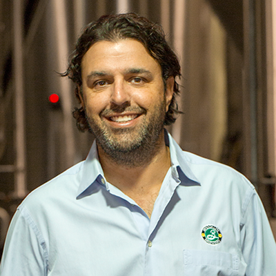 Robin Ottaway, President, Brooklyn Brewery - Brewbound Live Winter 2018