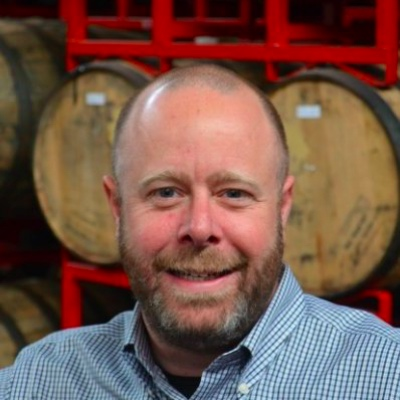 Donn Bichsel Jr., Chief Commercial Officer, Revolution Brewing - Brew Talks GABF 2018