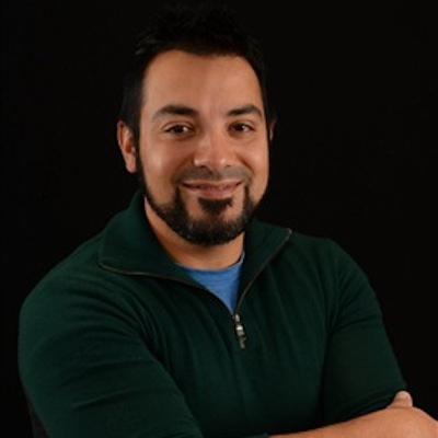 Brandon Hernandez, Co-founder & Senior Partner, Whole Brain Consulting -