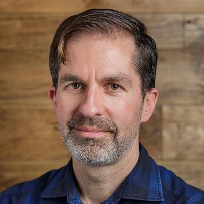 Mike Schneider, CMO, BevNET.com -