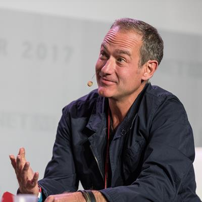 Mark Rampolla, Co-Founder & Managing Partner, Powerplant Ventures - BevNET Live Winter 2018