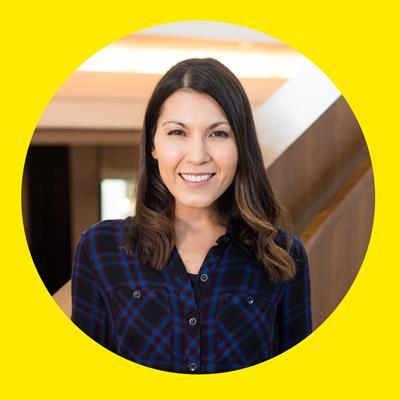 Rachel Saul, CMO+ Co-Founder, Chelsea & Rachel Co. -