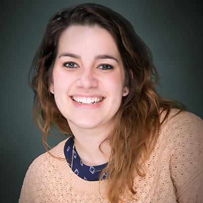 Caitlyn Battaglia, Associate Client Manager, Nielsen -