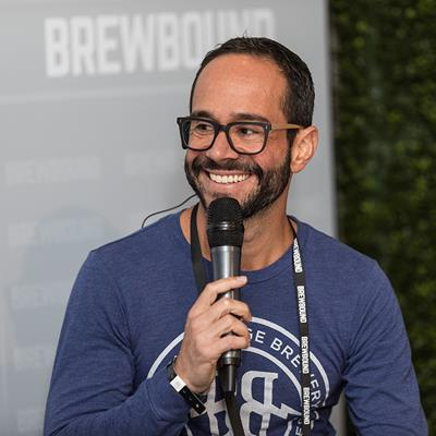 Felipe Szpigel, The High End President, Anheuser-Busch InBev - Brewbound Live Winter 2018