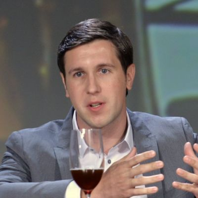 Ryan Lake, Director, First Beverage Group -