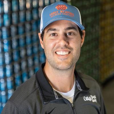Matt Fraser, President, CANarchy Craft Brewery Collective -