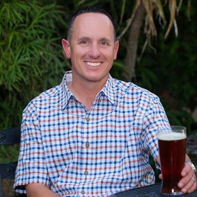 Daniel Lust, Co-Founder, Pints LLC - Brewbound Session San Diego 2016