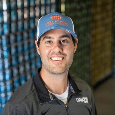 Matt Fraser, President & COO, CANarchy Craft Brewery Collective - Brew Talks GABF 2018
