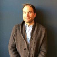 Blake Mitchell, Partner & Client Director, Interact On-Shelf - BevnetFBU LA 2014