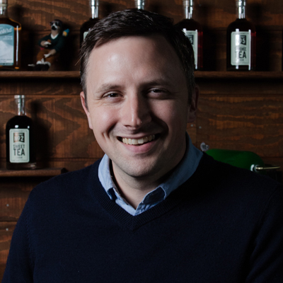 Matt Thomas, CEO & Founder, Brew Dr. Kombucha - BevNET Live Winter 2019
