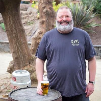 Chris Cramer, Co-Founder & CEO, Karl Strauss Brewing Company - Brew Talks GABF 2017