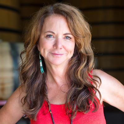 Kim Jordan, Co-Founder, Executive Chair, New Belgium Brewing - Brew Talks Asheville 2016