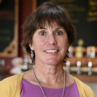 Wynne Odell, CEO and Co-Founder, Odell Brewing Company -