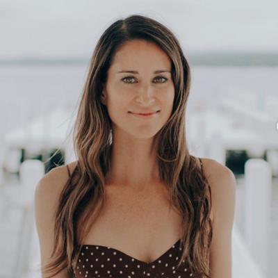 Bridget Connelly, Co-Founder and CEO, Luna Bay -