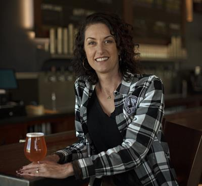 Natalie  Cilurzo, Co-Owner, Russian River Brewing Company - Brew Talks Virtual - August 2020