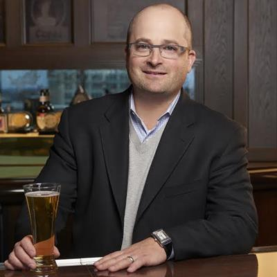 Pete Marino, President, Tenth and Blake, Craft and Import Business Division, MillerCoors - Brewbound Live Winter 2018