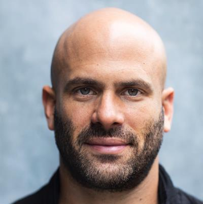 Sam Kass, Partner, Acre Venture Partners - NOSH Live Winter 2021