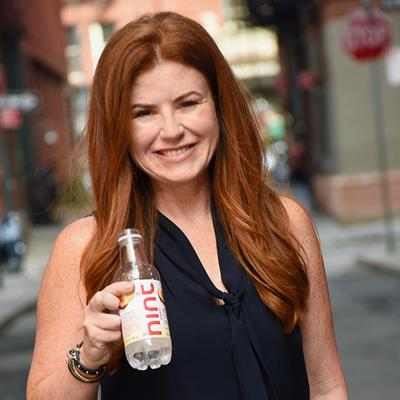 Kara Goldin, Founder & CEO, Hint Inc. - BevNET Live Winter 2018