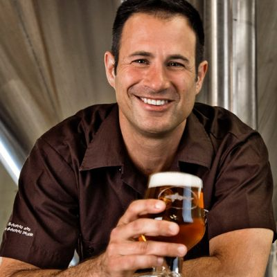 Sam Calagione, Founder, Dogfish Head -