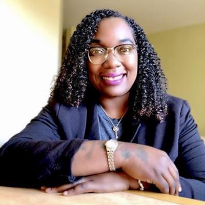 Latiesha Cook, CEO, Co-Founder & President, Beer Kulture -