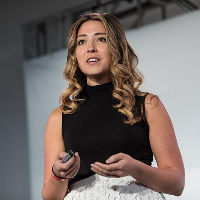 Kerrie Lopez, Senior Manager, Category Management - Fresh, Jet.com - BevNET Live Summer 2019