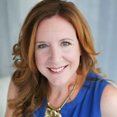 Deb Holt, CMO, Real Food From the Ground Up - Supercharge: Marketing & Branding
