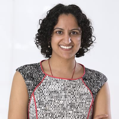 Surbhi Lal, Director, New Revenue Streams, The Coca-Cola Company - BevNET Live Winter 2021