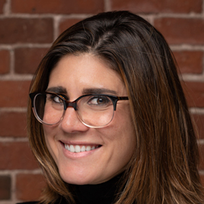 Jess Infante, Reporter, Brewbound - Brew Talks Virtual - August 2020