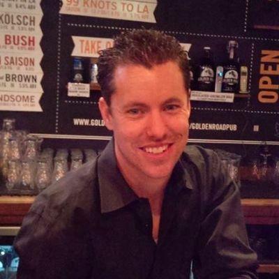 Paul Burgis, COO/CFO, Golden Road Brewing - Brew Talks LA 2015